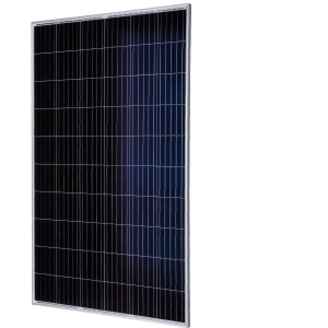 Saturn Series _ The 72-cell polycrystalline photovoltaic module